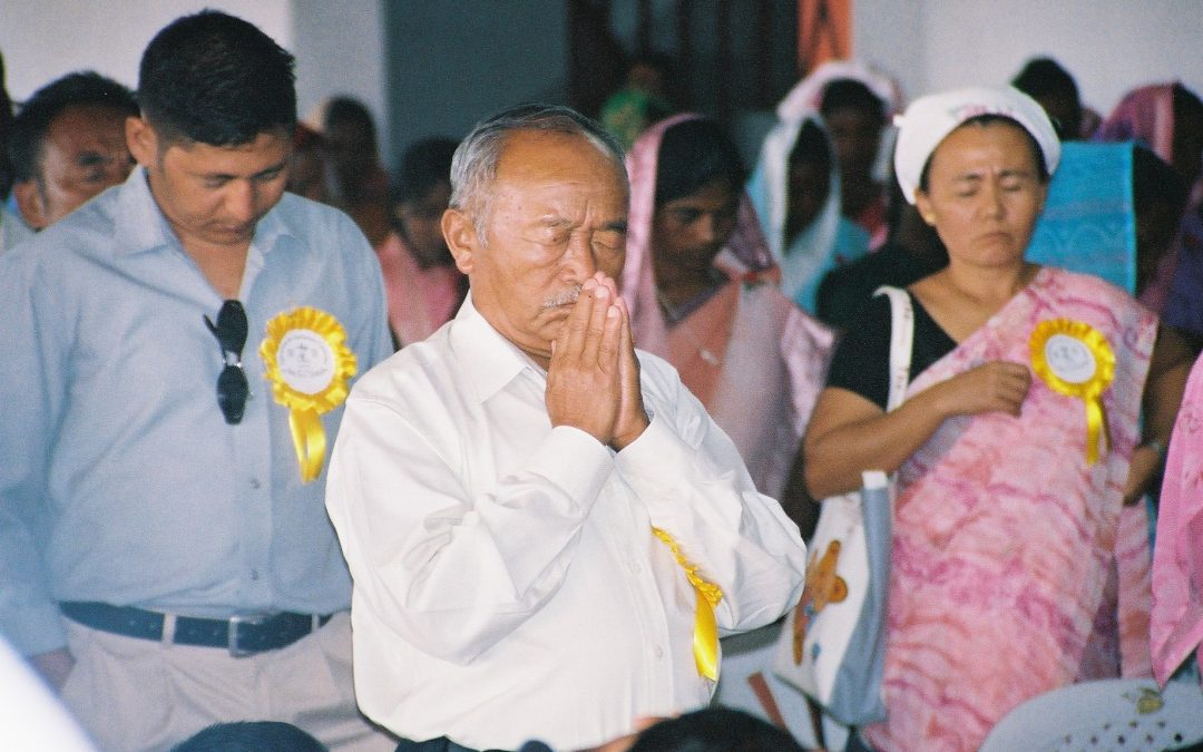 Christianity in Nepal is Thriving Inspite of Increased Persecution