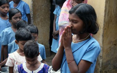 'Radios for India' has Huge Potential to Impact Children