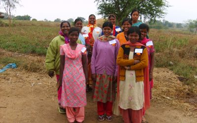 The Tide® Teaches New Believers in India That God 'Knows Them by Name'
