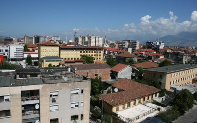 Lives Impacted in Practical Ways on 3 Continents | Kosovo