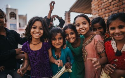 Listeners to The Tide® Ministry's Gospel Radio Programs in India Testify to Life Change