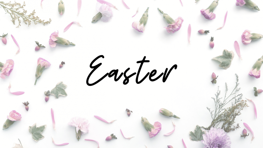 Easter: The Most Important Day of the Christian Calendar Image