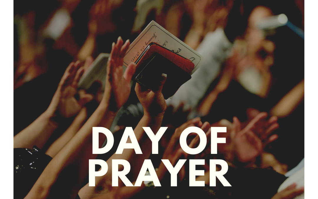 Christians Join Hearts for International Days of Prayer for Persecuted Church This Month
